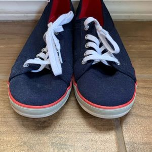 Keds Shoes - Navy Keds